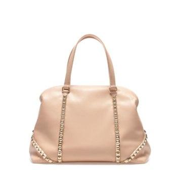 Zara - Bolso combinación