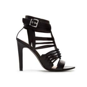 Zapatos negro